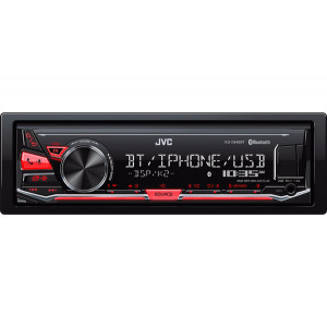 JVC KD-X342 BT Radio/USB/BT