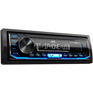 JVC KD-X351BT Radio/USB/BT