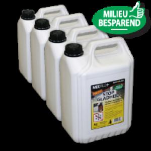 5 liter bussen Mixfill vloeibaar zout (36x4 bussen)