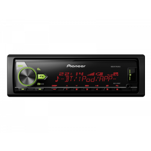 Pioneer radio MVHX580BT