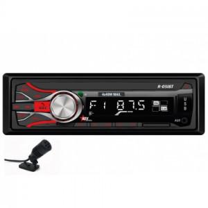 KDX Audio R-031BT Radio/USB/BT