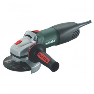 Metabo Haakse slijper 125mm 1010W
